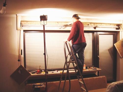 baustrahler mit stativ rentas mietger te werkzeugvermietung maschinenverleih und ger teverleih. Black Bedroom Furniture Sets. Home Design Ideas